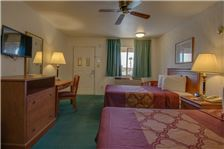 Hotel Name Room - Buttonwillow-Non-Smoking-Double-Room