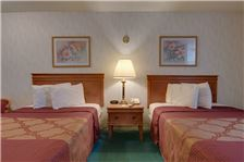 Hotel Name Room - Buttonwillow-Non-Smoking-Double