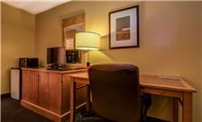 Cedar City Room Amenities