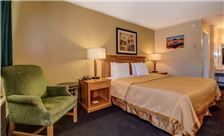Cedar City King Room