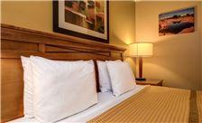 Cedar City King Room Detail