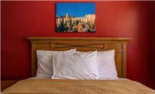 Cedar City Queen Room
