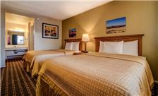 Cedar City Two Queen Room