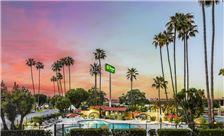 Vagabond Inn Costa Mesa