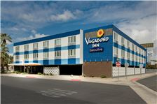 Hotel Name - Bakersfield-Downtowner-Vagabond-Inn-Executive