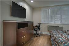 Hotel Name Room - Bakersfield-Downtowner-TV