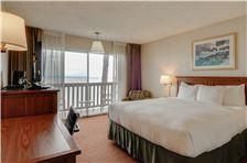 Bayfront King Bed