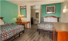 Premium Two Beds Room