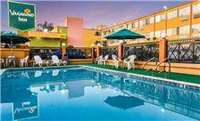 Vagabond Inn - Long Beach