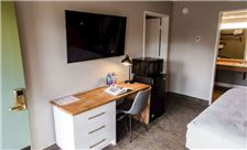 Two Bedroom Suite Amenities