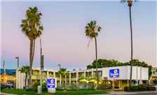 Vagabond Inn San Diego Airport