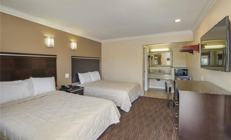... La Habra Double Beds ...