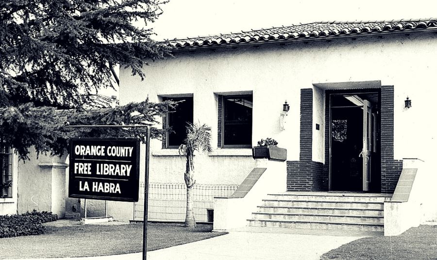 Southern California Electric >> 14 Vintage Photos of La Habra