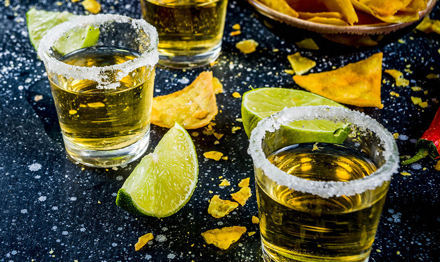 Tequila & Taco Festival