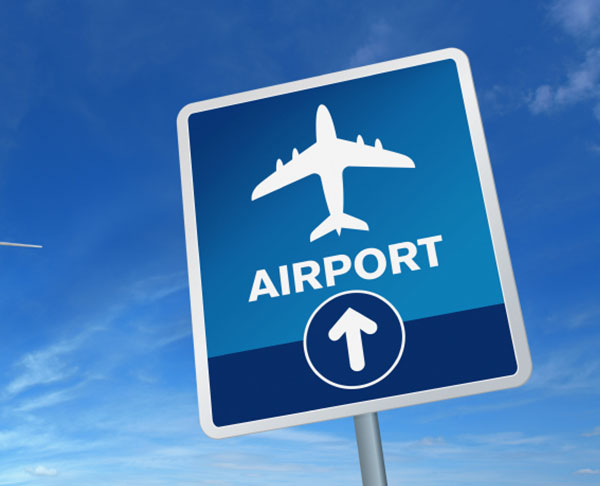 Airport and Business Travel
