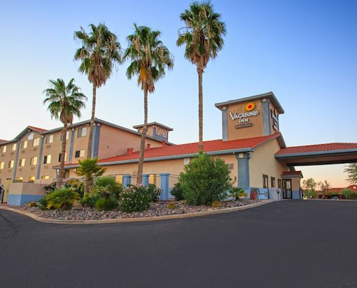 Executive Hotels of California Hotel