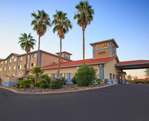 Executive Hotels of California Hotel