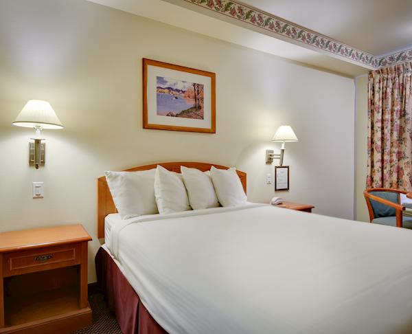 Hotel Details Rooms