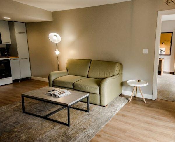 Vagabond Inn - Palm Springs Executive Suite