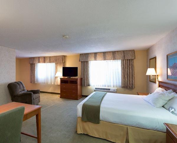 Vagabond Inn Executive - Green Valley Sahuarita Spa Tub Suite