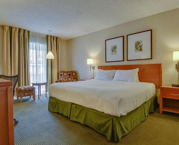 Vagabond Inn - Los Angeles at USC Family Suite