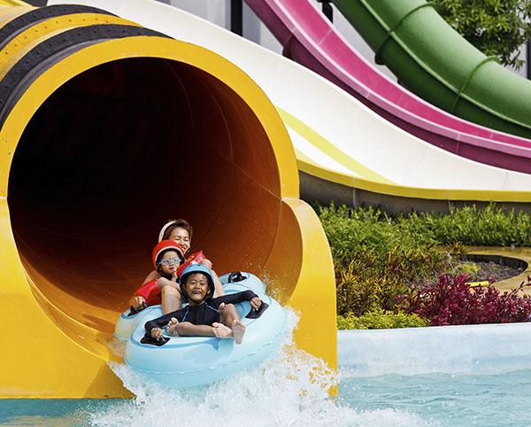 Chula Vista - Aquatic Water Park