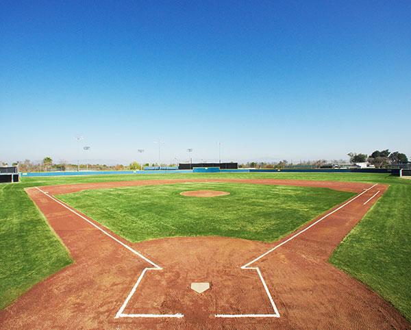 Chula Vista - Petco Baseball Park