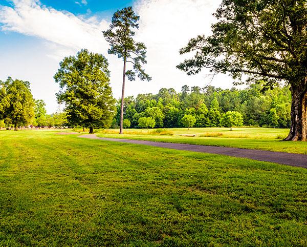 La Bonita Park