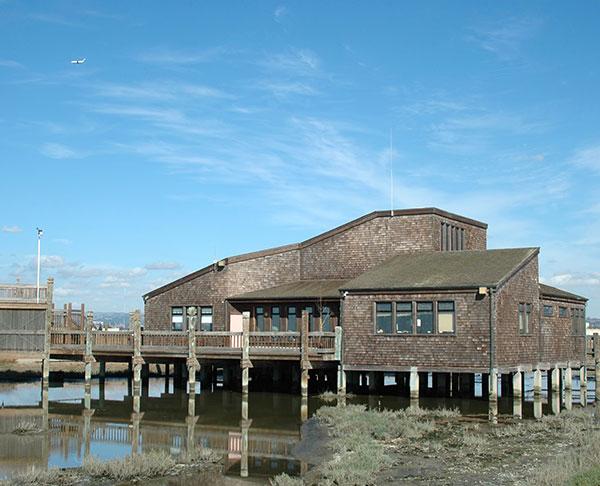 Hayward - Hayward Shoreline Interpetive Center