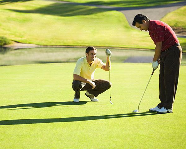 Fullerton Municipal Golf Course