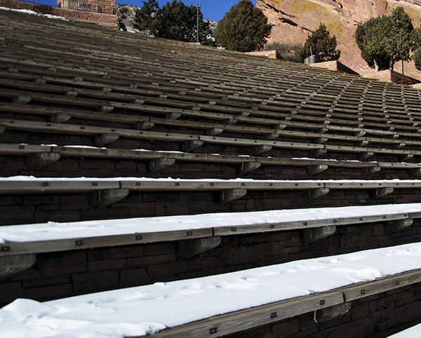 Hemet - Ramona Bowl Amphitheatre