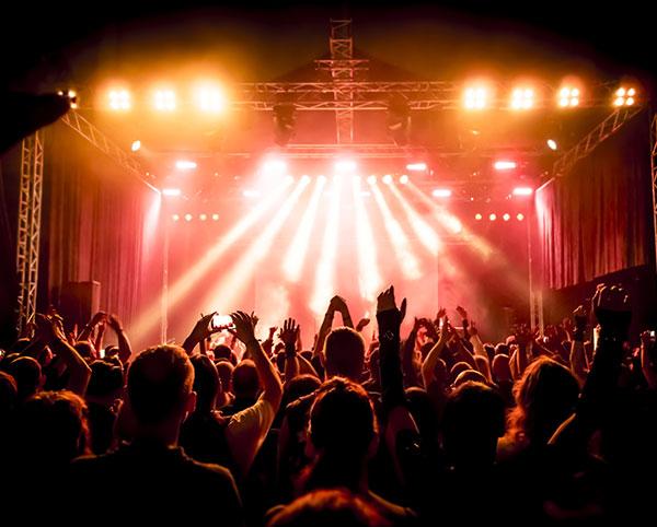 Long Beach - Long Beach Convention & Entertainment Center