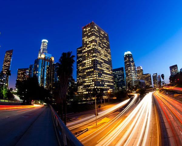 Los Angeles - LA Live