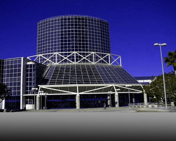 Los Angeles - Los Angeles Convention Center