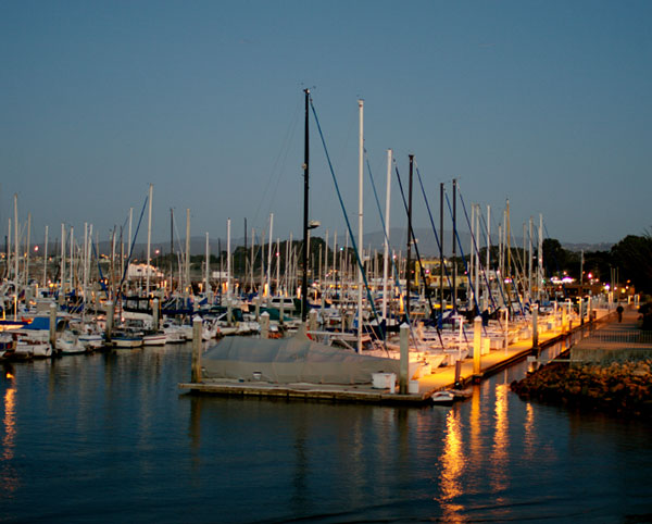 Oxnard - Channel Islands Harbor