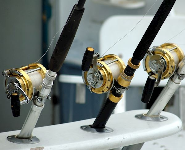 Oxnard - Channel Island Fishing