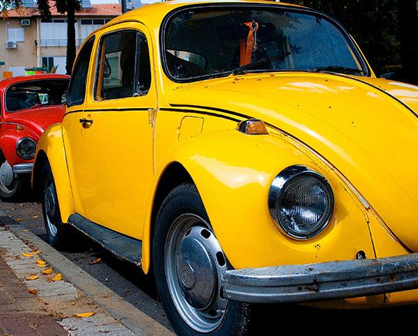 Oxnard - Mullin Automotive Museum
