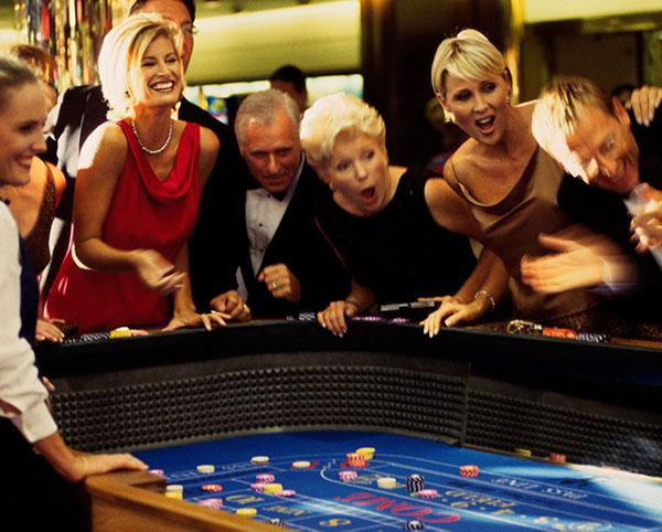 Reno - Peppermill Casino