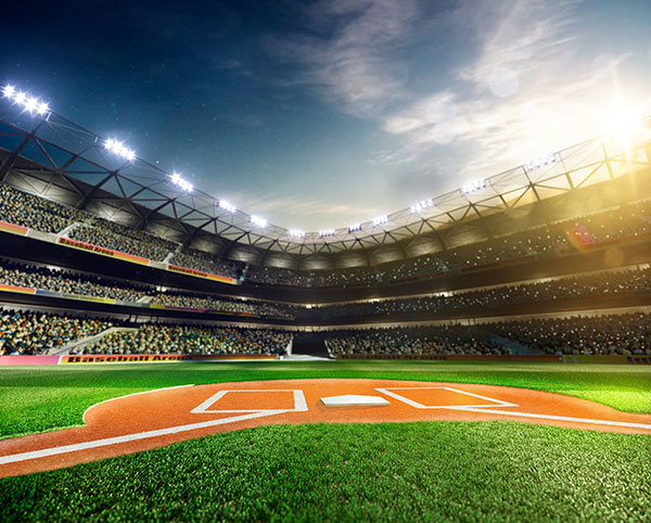 Reno - Reno Aces Ballpark