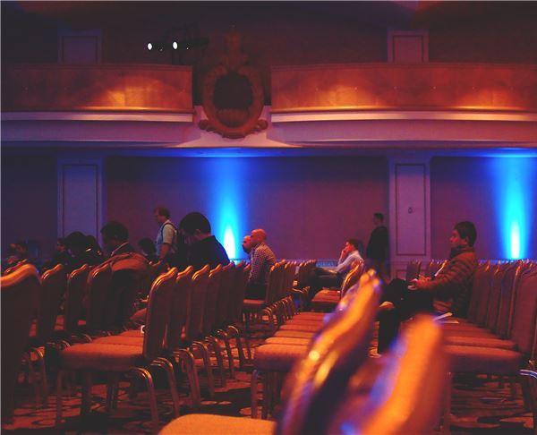 South San Francisco Convention Center