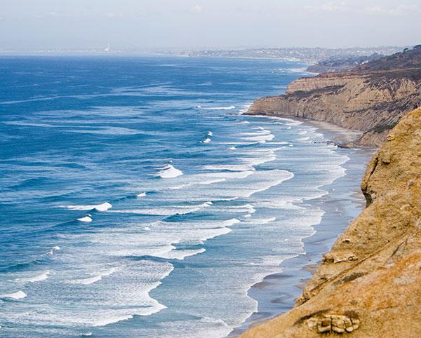 San Diego - Ocean Beach
