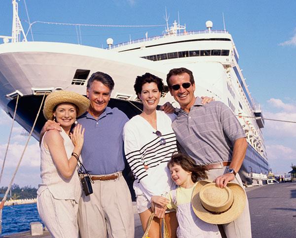 San Pedro - Ports O'Call Spirit Cruises