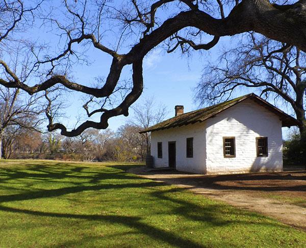Whittier - Pio Pico State Historic Park