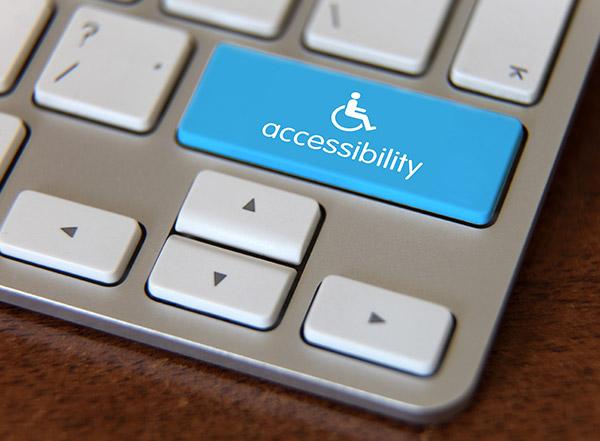 Vagabond Inn - Palm Springs | Accessibility
