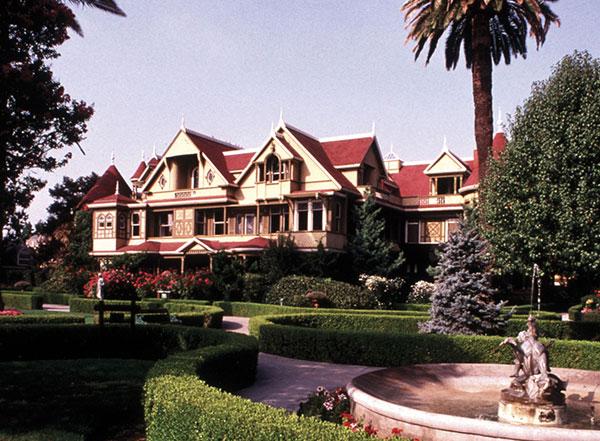 Attractions near by Vagabond Inn - Sunnyvale