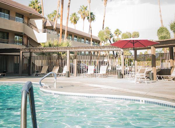 Vagabond Inn - Sylmar   Hotel Specials