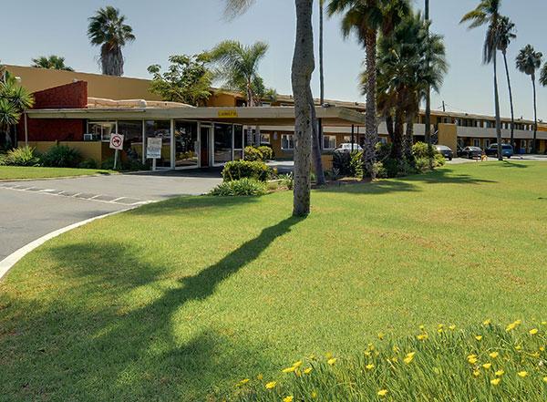 Vagabond Inn - Chula Vista Location