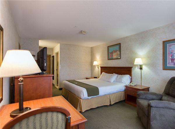 Vagabond Inn Executive - Green Valley Sahuarita Rooms