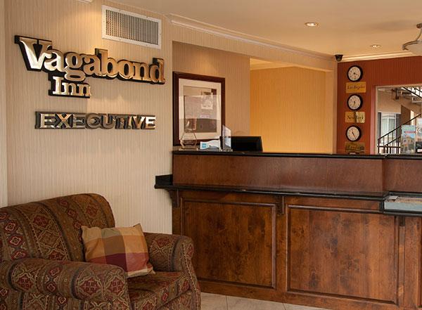Vagabond Inn Executive - Pasadena Photos