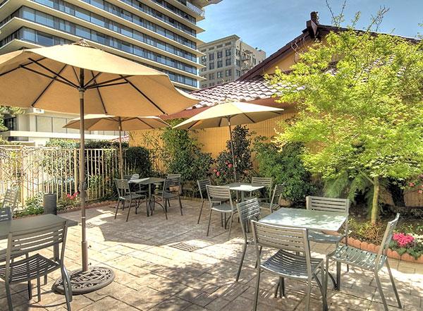 Vagabond Inn Executive - Sacramento (Old Town) Specials